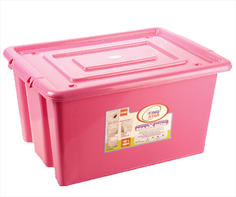Model  K- ... & Rectangular Plastic Containers Plastic Multi Storage Containers ...