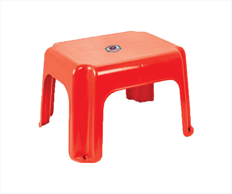 Rectangular Bathroom Stools